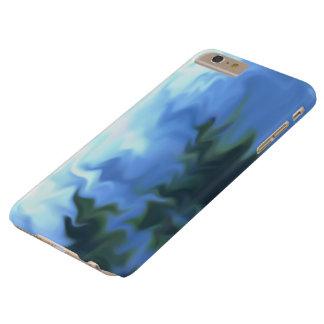 redemoinho do lagunita capa barely there para iPhone 6 plus