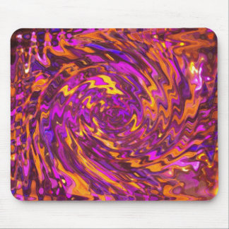 redemoinho roxo mouse pad