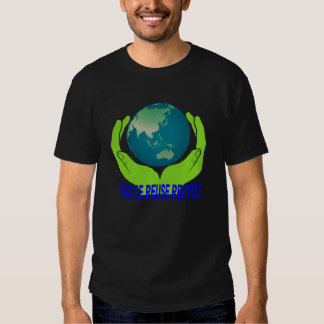 Reduza o T '' .png do reciclar reusar Tshirt