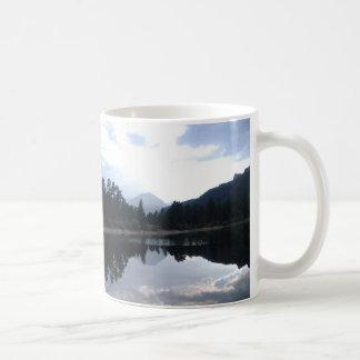 Reflexões Caneca De Café