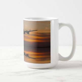 Reflexões de Lancaster Caneca De Café