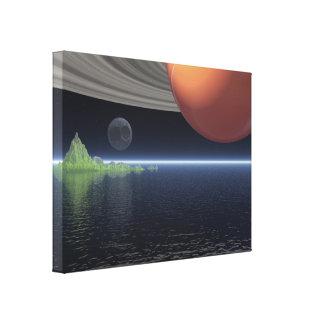 Reflexões de Saturn