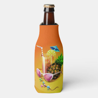 Refrigerador conhecido feito sob encomenda da porta-garrafa