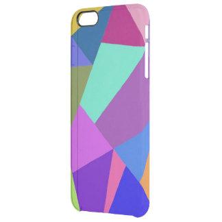 Refrigere a caixa positiva do defletor do iPhone 6 Capa Para iPhone 6 Plus Transparente
