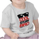 Refrigere a história Bro, diga-lhe outra vez - 2 c Camisetas
