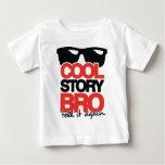 Refrigere a história Bro, diga-lhe outra vez - 2 T-shirt