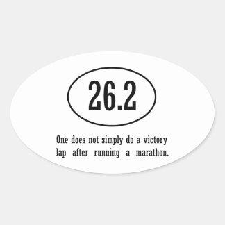 Regaço de vitória adesivos