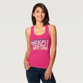 Regata 99 problemas, mas uma praia não são umas camisolas