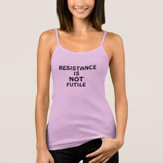 REGATA A RESISTÊNCIA NÃO É INÚTIL