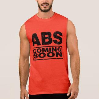 Regata ABS que vem logo