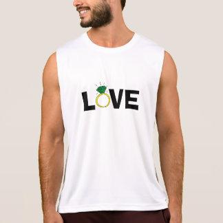 Regata Anel do amor