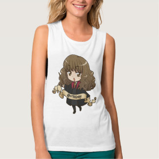 Regata Anime Hermione Granger