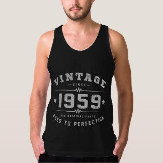 Regata Aniversário do vintage 1959
