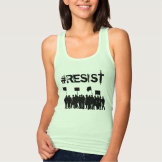 "Regata Anti-Trunfo dos protestadores do #Resist"" político"
