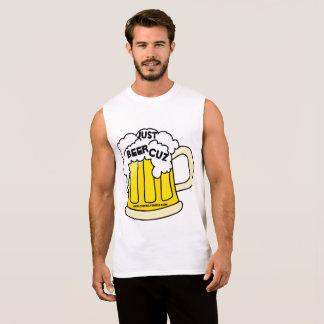 Regata Apenas cerveja Cuz