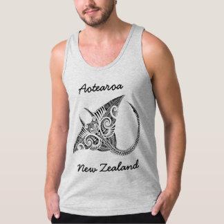 Regata Arraia-lixa de Aotearoa Nova Zelândia