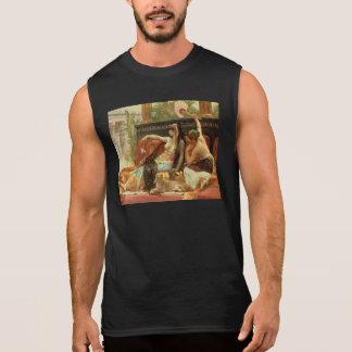Regata Arte do vintage de Cleopatra…