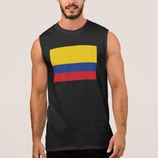 Regata Bandeira colombiana
