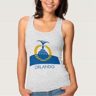 Regata Bandeira de Orlando - t-shirt
