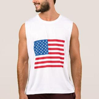 Regata Bandeira dos EUA