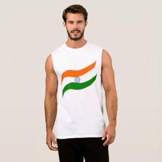 Regata Bandeira undulating indiana