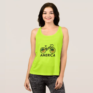 Regata Bicicleta América