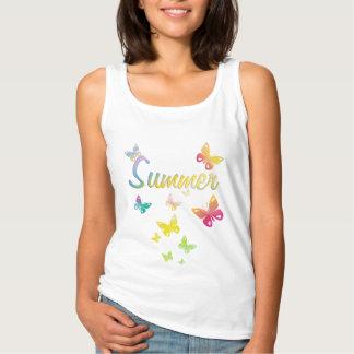 Regata Borboletas do verão