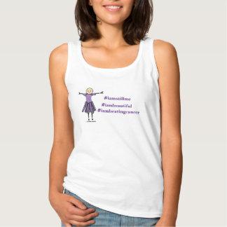 Regata cancer #iambeating #iambeautiful do #iamstillme