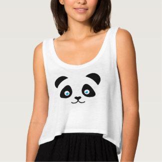 Regata cara do urso de panda