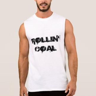 Regata Carvão de Rollin