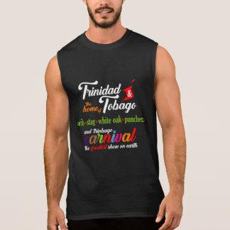 Regata Casa de Trinidad & de Tobago-… de 1