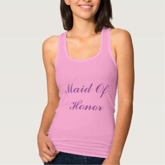 Regata Casamentos do roxo do Lilac da dama de honra da