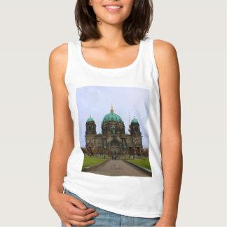 Regata Catedral de Berlim