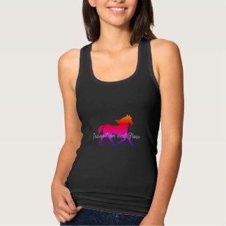 Regata Cavalos recentemente nascidos