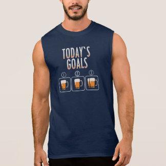 Regata Cerveja de hoje dos objetivos