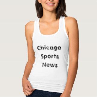 Regata Chicago ostenta a notícia