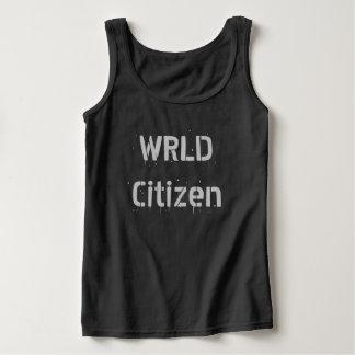 Regata Cidadão de WRLD
