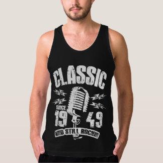 Regata Clássico desde 1949 e ainda Rockin