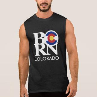 Regata Colorado NASCIDO