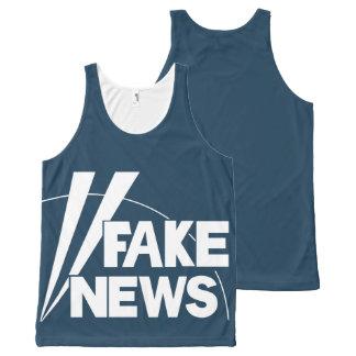 Regata Com Estampa Completa notícia falsificada #3