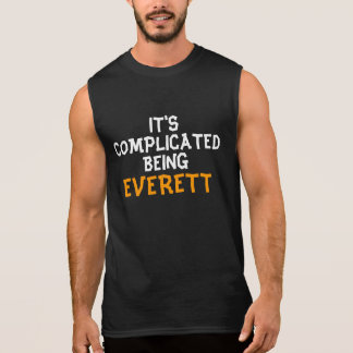 Regata Complicou ser Everett