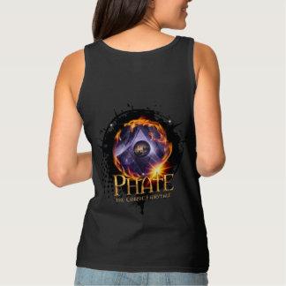 Regata Conto de fadas cósmico de Phate-The
