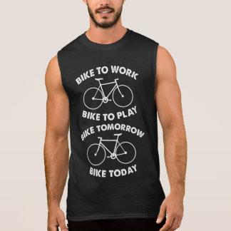 Regata Da bicicleta ciclismo legal para sempre -