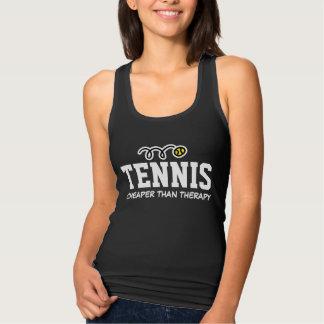 Regata Das mulheres mais baratas da terapia do tênis a