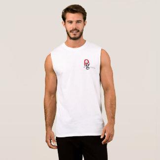 Regata De Pailin do grupo dos homens t-shirt sem mangas