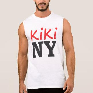 Regata Deixe-nos ter um Ki Ki NY New York