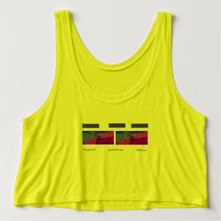 Regata Desenhista na moda T/Shirt