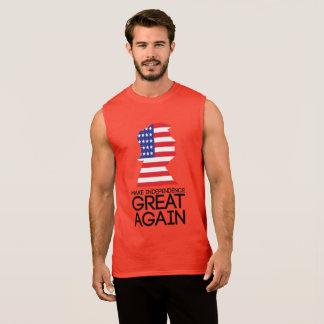 Regata Dia da Independência com Donald Trump