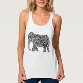 Regata Elefante invertido