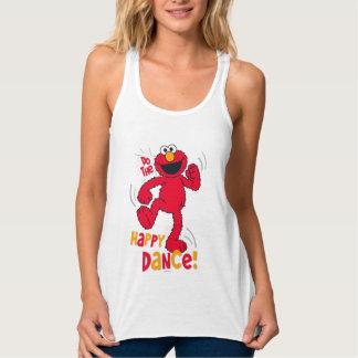 Regata Elmo | faz a dança feliz